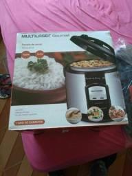 Panela de arroz 10 xícaras lacrada Nova na caixa