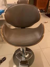 Banqueta / banco / cadeira