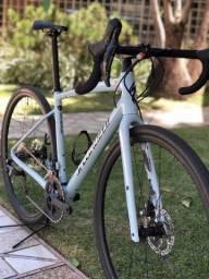 Bike Specialized Diverge Elite E5 Tamanho 54