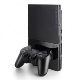 PlayStation 2 GAMES DVD/USB