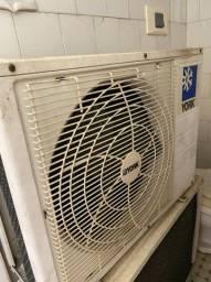 Ar condicionado Split 9.000 e 12.000 Btus