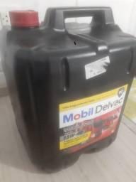 Título do anúncio: Balde Óleo Mobil Delvac 15w40