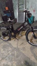 Título do anúncio: Bike eletrônica