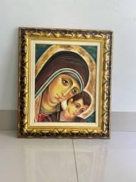 Quadro da Virgem Imaculada