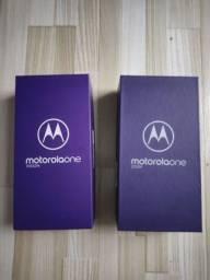 Título do anúncio: Caixa de celular Motorola