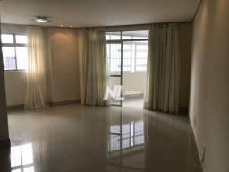 Apartamento com 3 dormitórios para alugar, 180 m² por R$ 3.500,00/mês - Tirol - Natal/RN