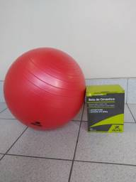 Bola de Pilates / Ginástica Muvin Tam 55