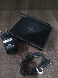 Roteador D-link Dir-600 Wireless