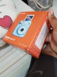 Título do anúncio: Câmera Polaroid nova zero