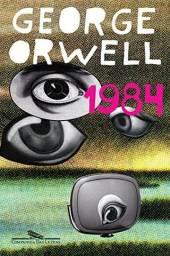 1984, George Orwell (Seminovo)