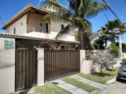 Casa individual em condomínio, 4/4, 3 suítes, Catu de Abrantes, Camaçari/BA.