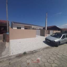 Casa 3 quartos sendo 1 suite em Pontal do Parana