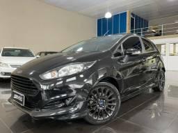 Fiesta Sport 1.6 2016