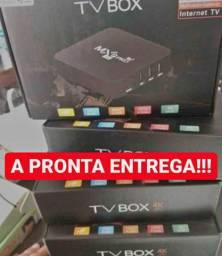 Tv box 8gb+128gb