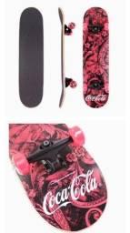 Skateboard Coca-Cola