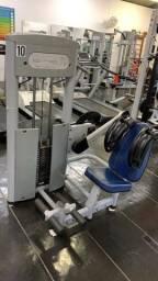 20 Equipamentos de musculação academia completa