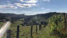 terreno dentro condomínio rural familiar