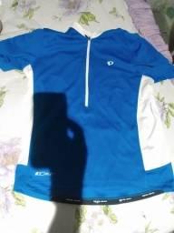 Camisa ciclismo nova tamanho m