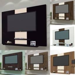 Título do anúncio: Painel para tv facosta móveis só 198,00, corre na loja e garanta o seu
