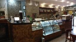 Título do anúncio: Café Expresso Luxo Lindíssima salgados bolos Lucro livre R$10.000,00