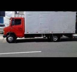 Título do anúncio: Frete bau frete caminhão mudança nnnks