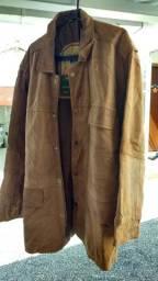 Jaquetas de couro antigas