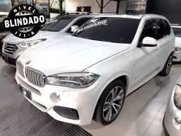 X5 2014/2014 4.4 4X4 50I M SPORT V8 32V GASOLINA 4P AUTOMÁTICO
