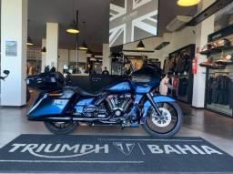 Título do anúncio: Harley Davidson  Road Glide Cvo. 2019/2019