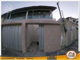 Casa com 3 dormitórios para alugar, 90 m² por R$ 900,00/mês - Vila União - Fortaleza/CE