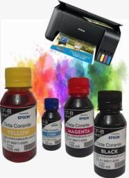 Título do anúncio: Tinta para impressora Epson Corante