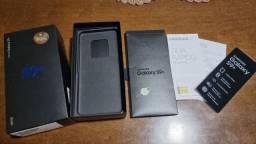 Apenas caixa do Galaxy S9+ Plus e S9 normal