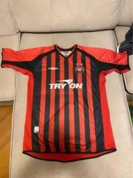 Camisas Athletico Paranaense Diversas