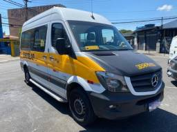 Mercedes-Benz Sprinter 415 2019 - 20 Lugares