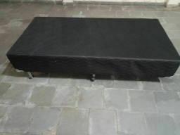 Cama box Solteirão D33 450