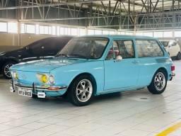 Título do anúncio: Volkswagen Brasília 1975 impecável!