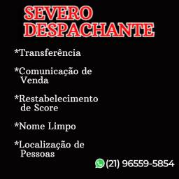 Despachante Severo