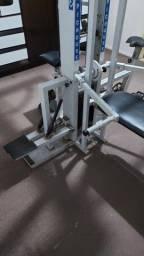 Título do anúncio: Estação musculação