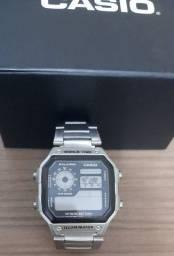 Relógio Casio Original modelo 3299