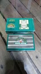 Nintendo Game watch Green House