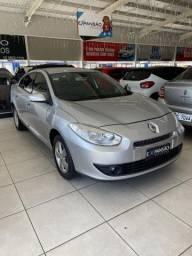 Renault Fluence Dynamique 2.0 2014