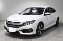 Título do anúncio: Honda Civic EX 2.0 2017 Aut