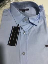 Título do anúncio: Camisa manga longa