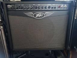 Amplificador Peavey Valveking 112