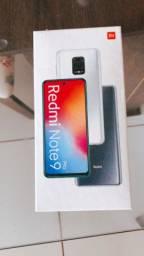 Smartphone Redmi note 9 Pro