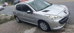 Peugeot 207 2009 completo