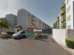 Apartamento com 2 dormitórios à venda, 63,53 m² - Jardim Interlagos - Ribeirão Preto/SP