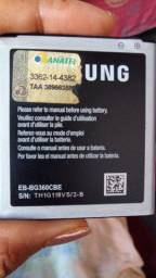 Samsung j3 e 2 bateria da Samsung