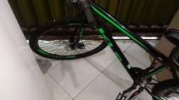 Título do anúncio: Bike KLS aro 29