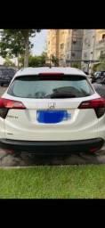 Título do anúncio: Vendo Honda hrv lx