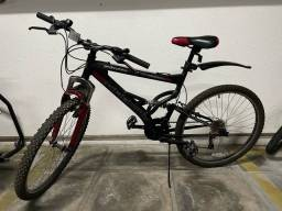 Título do anúncio: Bicicleta aro 26 Gonew - 21 marchas - Shimano